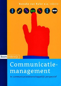 Communicatiemanagem,ent boek 9789085060031-240x300
