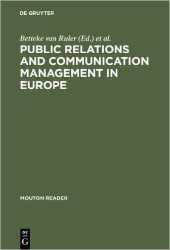 PR and communication manegement in ERurope boek 31lS7+UO5SL._SX338_BO1,204,203,200_