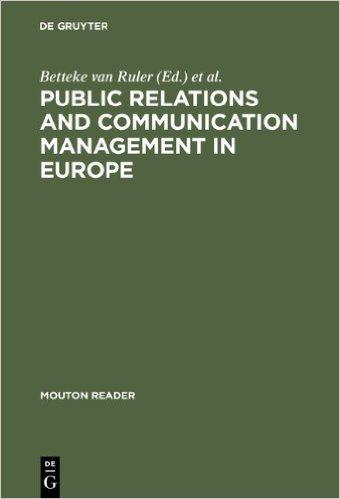 PR and communication manegement in ERurope boek 31lS7+UO5SL._SX338_BO1,204,203,200_