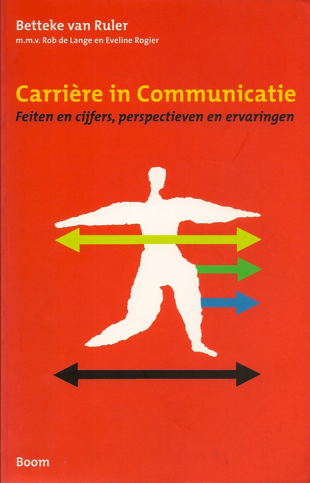 Carrière in communicatie