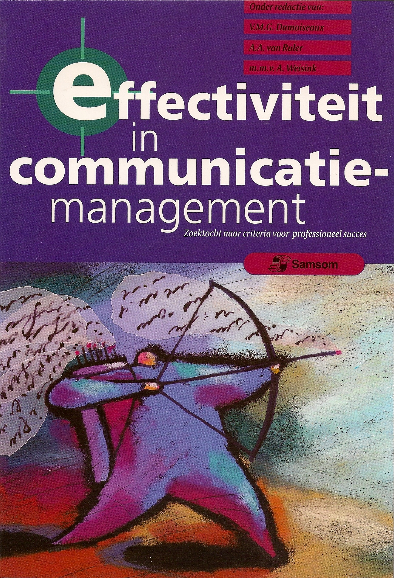 Effectiviteit in communicatie-management