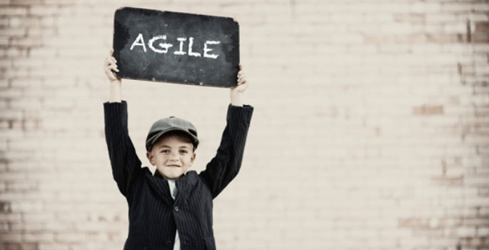 agile-office-environment